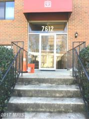 7612 Savannah Street #304, Falls Church, VA 22043 (#FX9870187) :: LoCoMusings