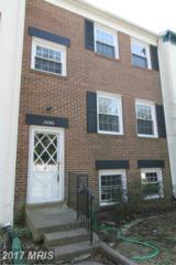 14749 Gatwick Square, Centreville, VA 20120 (#FX9876851) :: Pearson Smith Realty