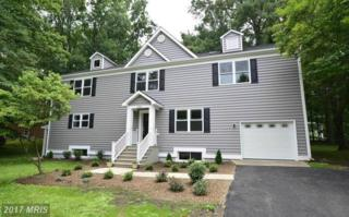 11625 Kenwood Terrace, Fairfax, VA 22030 (#FX9877955) :: Pearson Smith Realty