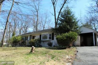 3403 Grass Hill Terrace, Falls Church, VA 22044 (#FX9889887) :: LoCoMusings