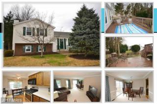 5724 Triplett Drive, Centreville, VA 20120 (#FX9892422) :: Robyn Burdett Real Estate Group