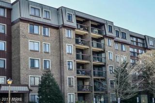 2817 Jermantown Road #604, Oakton, VA 22124 (#FX9896473) :: Robyn Burdett Real Estate Group
