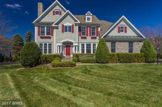 9200 Windsor Meadows Lane, Vienna, VA 22182 (#FX9897324) :: Robyn Burdett Real Estate Group