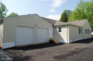 1815 Anderson Road, Falls Church, VA 22043 (#FX9903955) :: Pearson Smith Realty