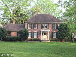 3502 Holly Road, Annandale, VA 22003 (#FX9908376) :: Pearson Smith Realty