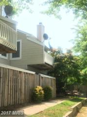 4387 Pembrook Village Drive #74, Alexandria, VA 22309 (#FX9911869) :: Pearson Smith Realty