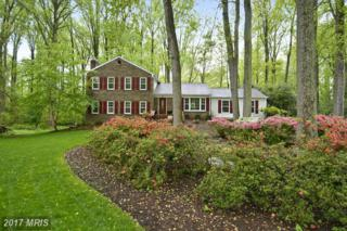 706 Forest Park Road, Great Falls, VA 22066 (#FX9914499) :: Circadian Realty Group