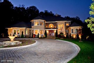 12206 Henderson Road, Clifton, VA 20124 (#FX9918988) :: Pearson Smith Realty