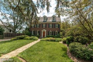 6127 Vernon Terrace, Alexandria, VA 22307 (#FX9919017) :: Pearson Smith Realty