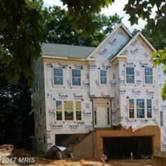 4444 Rosenwald Lane, Fairfax, VA 22030 (#FX9923861) :: Pearson Smith Realty