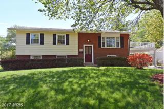 7740 Arlen Street, Annandale, VA 22003 (#FX9924492) :: Pearson Smith Realty