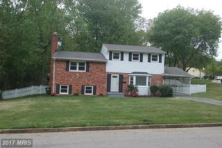 8500 Boulevard Drive, Alexandria, VA 22308 (#FX9927311) :: Pearson Smith Realty