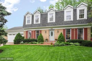 206 Ceret Court SW, Vienna, VA 22180 (#FX9928979) :: Circadian Realty Group