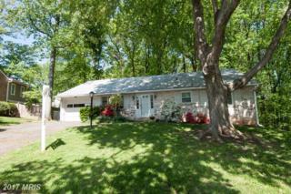 7102 Penguin Place, Falls Church, VA 22043 (#FX9929092) :: Pearson Smith Realty
