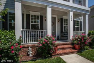 118 Pearl Street, Herndon, VA 20170 (#FX9929818) :: Pearson Smith Realty