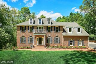 6608 Stonecrest Lane, Fairfax Station, VA 22039 (#FX9931650) :: Pearson Smith Realty