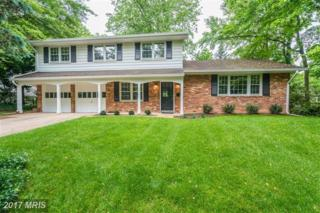 8309 Chivalry Road, Annandale, VA 22003 (#FX9934832) :: Pearson Smith Realty