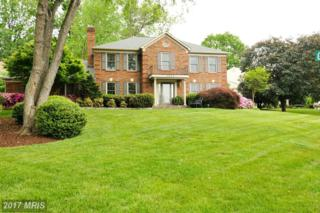 10805 Glen Mist Lane, Fairfax, VA 22030 (#FX9934985) :: Pearson Smith Realty