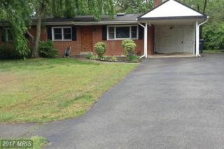 3401 Sunny View Drive, Alexandria, VA 22309 (#FX9937572) :: Pearson Smith Realty