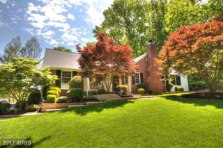 3817 King Arthur Road, Annandale, VA 22003 (#FX9943770) :: Pearson Smith Realty