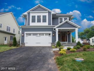 6512 Roosevelt Street, Falls Church, VA 22043 (#FX9953661) :: Pearson Smith Realty