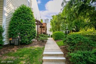 10163 Oakton Terrace Road #10163, Oakton, VA 22124 (#FX9954386) :: Pearson Smith Realty