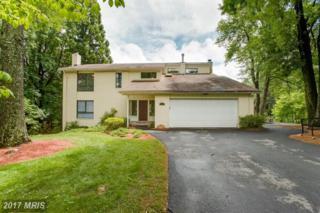 10401 Hunter Ridge Drive, Oakton, VA 22124 (#FX9955473) :: Pearson Smith Realty