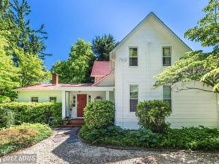 2613 Occidental Drive, Vienna, VA 22180 (#FX9958845) :: Arlington Realty, Inc.