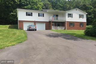 803 St John's Rock Road, Frostburg, MD 21532 (#GA9739651) :: Pearson Smith Realty