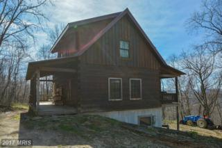 730 Sand Spring Road, Friendsville, MD 21531 (#GA9914314) :: Pearson Smith Realty