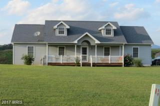 100 Windsong Drive, Lahmansville, WV 26731 (#GT9751987) :: Pearson Smith Realty