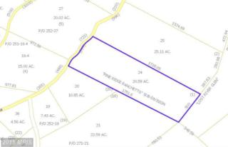 4434 Pine Ridge Road, Wardensville, WV 26851 (#HD9536160) :: Pearson Smith Realty