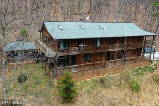 606 Rocky Branch Road, Baker, WV 26801 (#HD9892148) :: Pearson Smith Realty