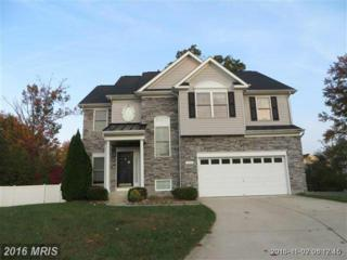 1105 Letchworth Court, Abingdon, MD 21009 (#HR9809109) :: Pearson Smith Realty