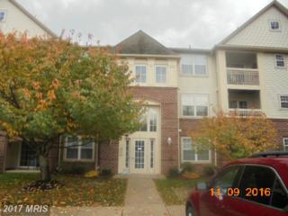 311-H Tall Pines Court #8, Abingdon, MD 21009 (#HR9815039) :: LoCoMusings