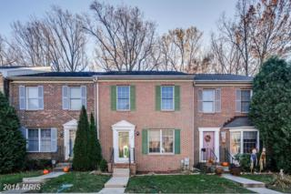 1221 Kirby Circle, Bel Air, MD 21015 (#HR9817953) :: Pearson Smith Realty