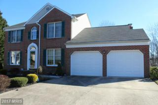 1201 Dulwich Court, Bel Air, MD 21014 (#HR9870150) :: LoCoMusings