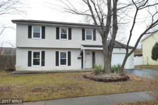 1731 Harbinger Trail, Edgewood, MD 21040 (#HR9878008) :: Pearson Smith Realty