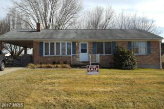 1707 Redfield Road, Bel Air, MD 21015 (#HR9880111) :: Pearson Smith Realty