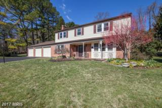 304 Briarcliff Lane, Bel Air, MD 21014 (#HR9880328) :: Pearson Smith Realty