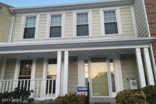 2234 Hill Court, Bel Air, MD 21015 (#HR9881333) :: LoCoMusings