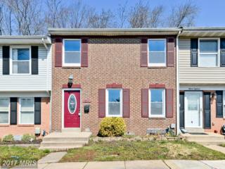 1516 Harford Square Drive, Edgewood, MD 21040 (#HR9890382) :: Pearson Smith Realty