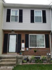 1421 Harford Square Drive, Edgewood, MD 21040 (#HR9895457) :: Pearson Smith Realty