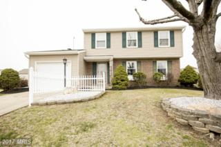 218 Chimney Oak Drive, Joppa, MD 21085 (#HR9896269) :: Pearson Smith Realty