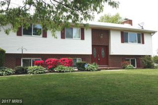 2504 Benton Court, Churchville, MD 21028 (#HR9899472) :: Pearson Smith Realty