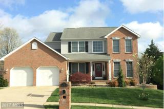 312 Cherry Tree Court, Forest Hill, MD 21050 (#HR9900278) :: Pearson Smith Realty