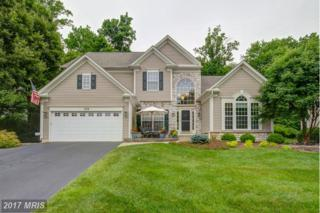 1104 Saddleback Way, Bel Air, MD 21014 (#HR9902192) :: Pearson Smith Realty