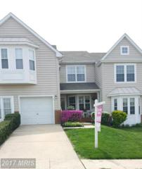 2106 Brandy Drive, Forest Hill, MD 21050 (#HR9905618) :: Pearson Smith Realty