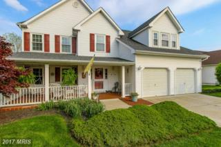 1917 Bowen Way, Forest Hill, MD 21050 (#HR9918575) :: Pearson Smith Realty