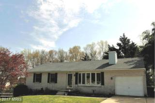 707 Teal Court, Havre De Grace, MD 21078 (#HR9918878) :: Pearson Smith Realty